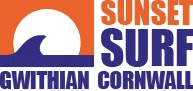 Sunset Surf | Surf Shop, Surf School, Surf Hire, Cafe, Surf & Weather Reports, Gwithian Cornwall | www.sunset-surf.com