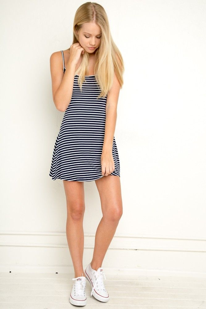 Brandy Melville Herika Dress Clothing Dresses
