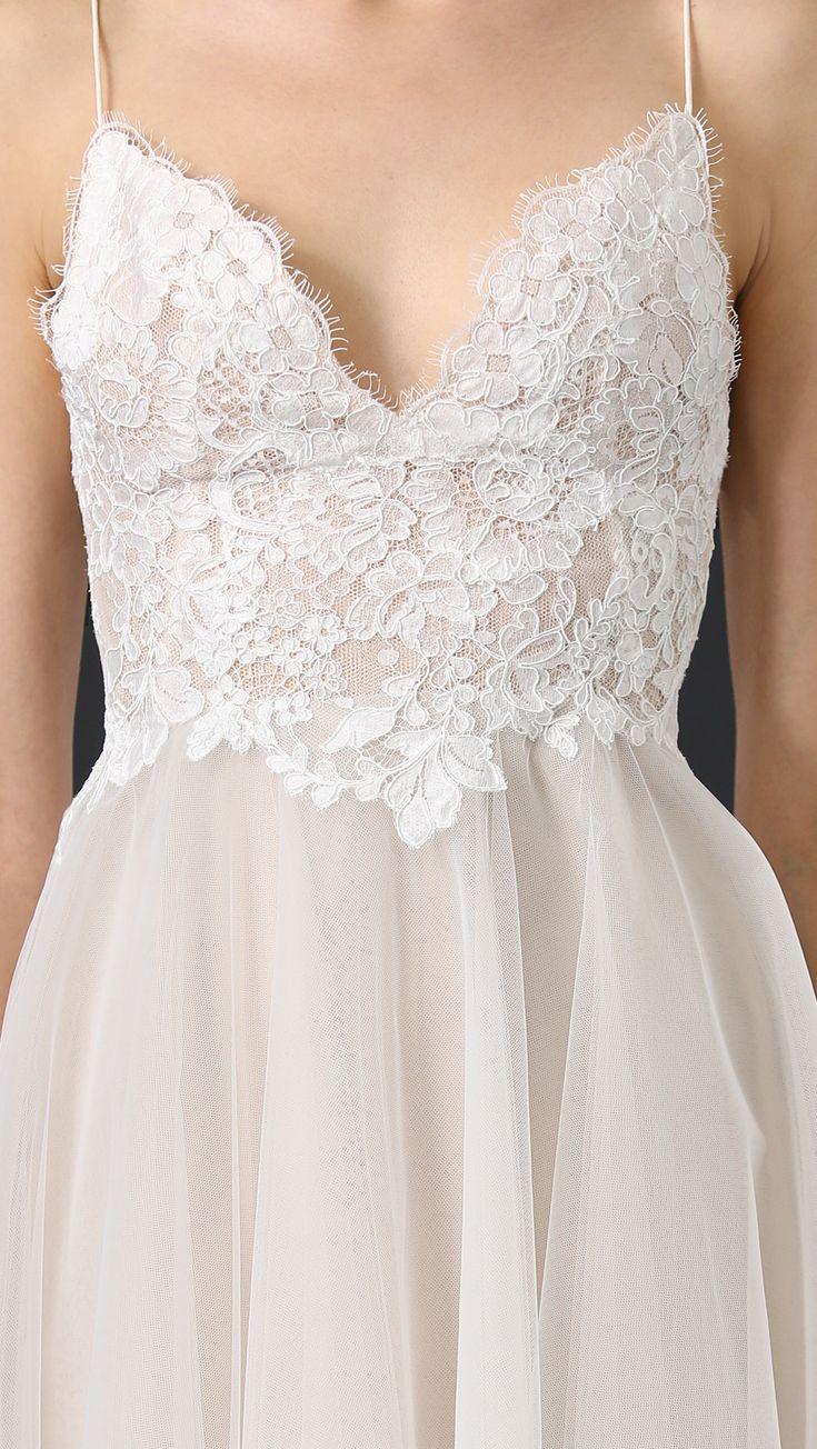 Kylie V Neck Dress