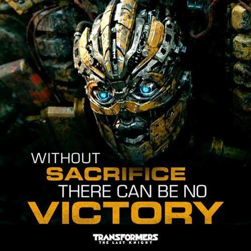 แด่อัศวินรุ่นสุดท้าย ตัวอย่างใหม่จาก Transformers : The Last Knight #รีวิวหนัง #ดูหนัง