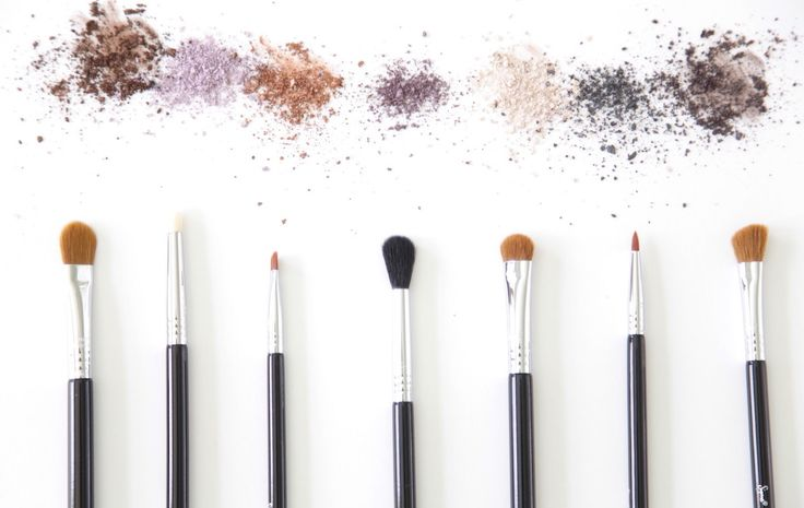 how to get the most out of your makeup brushes