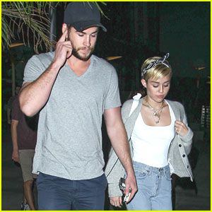 liam hemsworth dating miley cyrus still But it looks like everyone jumped the gun because miley cyrus and liam hemsworth's response to breakup rumors will convince you they're still together, and actually stronger than ever.