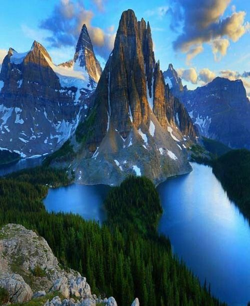 Patagonia South America >> 12 Of The Surreal Places To See Patagonia Argentina