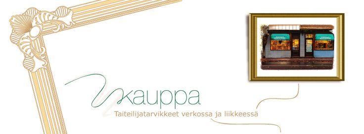 Itäisenkadun Kehystämö, Turku