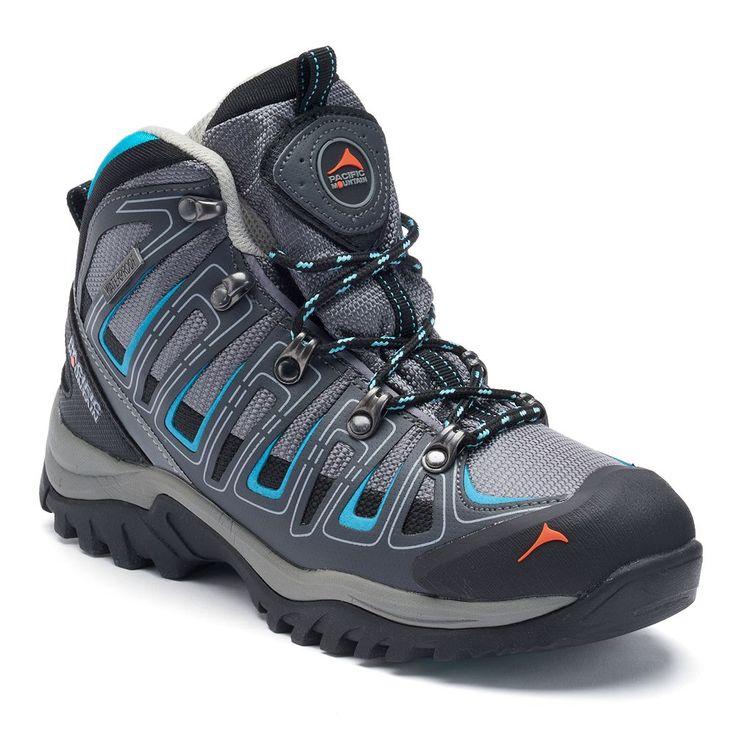 25 Best Ideas About Waterproof Hiking Boots On Pinterest