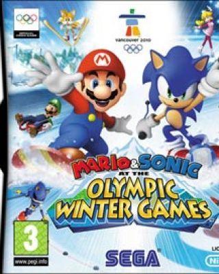 Recensione - Mario & Sonic a the Olympic Winter Games (Wii). L'inaspettata collaborazione tra i due acerrimi rivali di Nintendo e Sega, non diede vita al platform perfetto, quanto ad alcune raccolte di minigiochi ambientate alle Olimpiadi. Dopo l'esordio tutt'altro che indimenticabile a Pechino, l'allegra combriccola di mascotte ha avuto la sua rivincita a Vancouver. Resterà una raccolta di minigiochi, ma almeno in questo caso si trattava di roba di qualità.