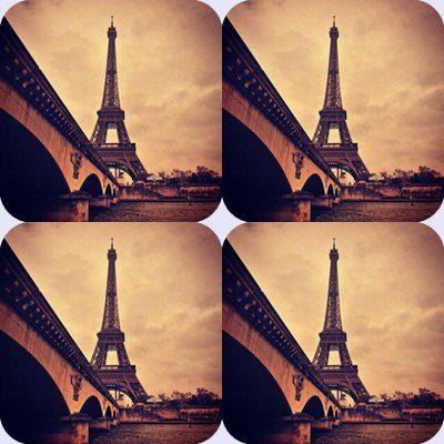 Menara eiffel , Paris
