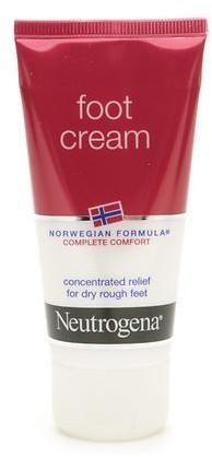 Neutrogena Norwegian Formula Foot Creme