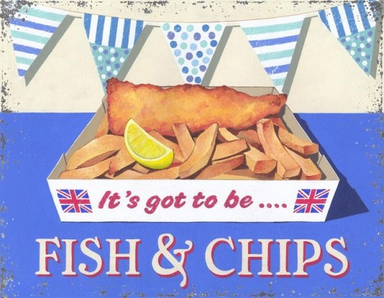 Image result for fish and chips clipart
