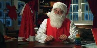 Père Noël magique: Un message du Père- Noël en vidéo gratuit et personnalisé pour votre enfant.
