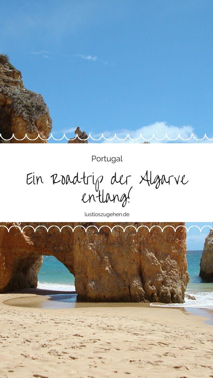 Roadtrip Portugal – der Küste entlang, von Faro nach Lissabon – lustloszugehen | Reiseblog | Die welt Ist bunt, schau sie dir an!