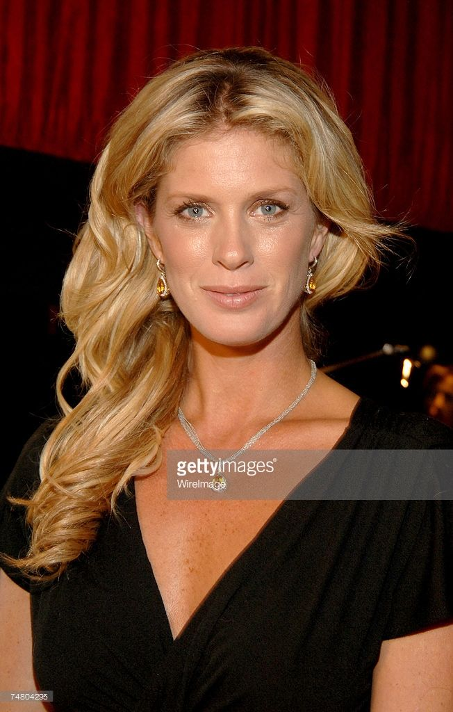 Rachel Hunter during Rachel Hunter and Steven Zale Launch Signature Jewelry Line to Help Children of Operation Smile at Light Nightclub at The Bellagio Hotel and Casino Resort at Light Nightclub at The Bellagio Hotel and Casino Resort in La