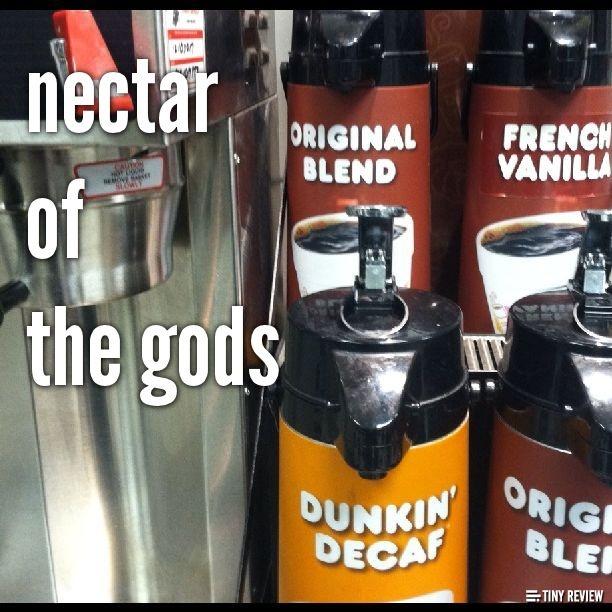 gods nectar drink