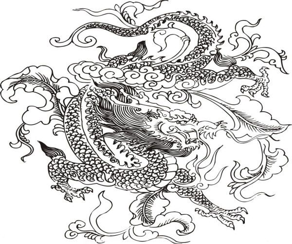 17 best images about chinese dragons on pinterest
