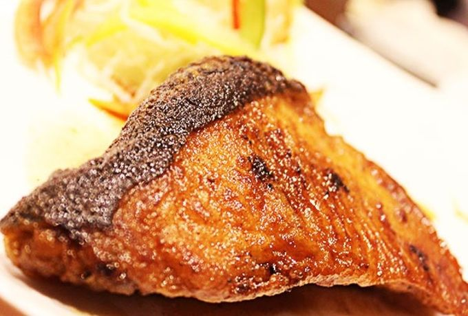 Grilled or baked cod teriyaki this dish literally only for Grilled cod fish recipes