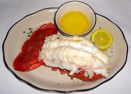 Cooking Lobster Tails - Learn How to Cook Lobster Tails at Home