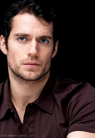 Super Hunk Henry Cavill. Don't you just wish you were Lois Lane?   Trending Male Celebrities   Follow rickysturn/hot-males