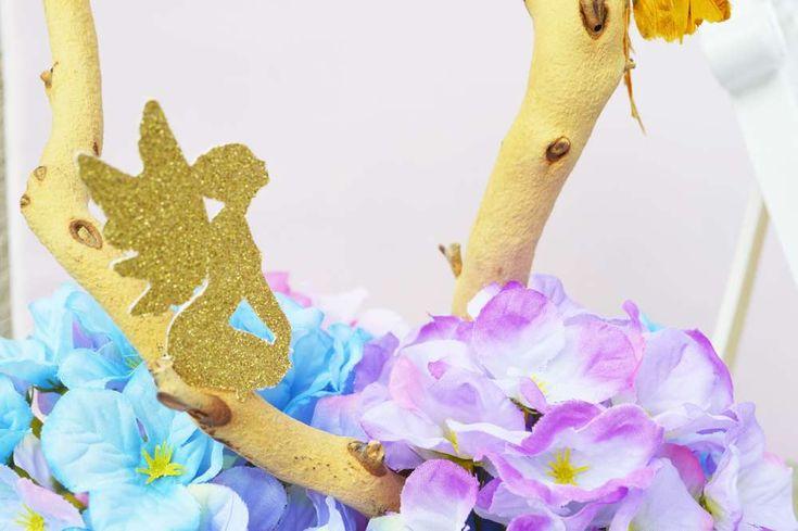 Fairy Birthday Party Ideas | Photo 12 of 25