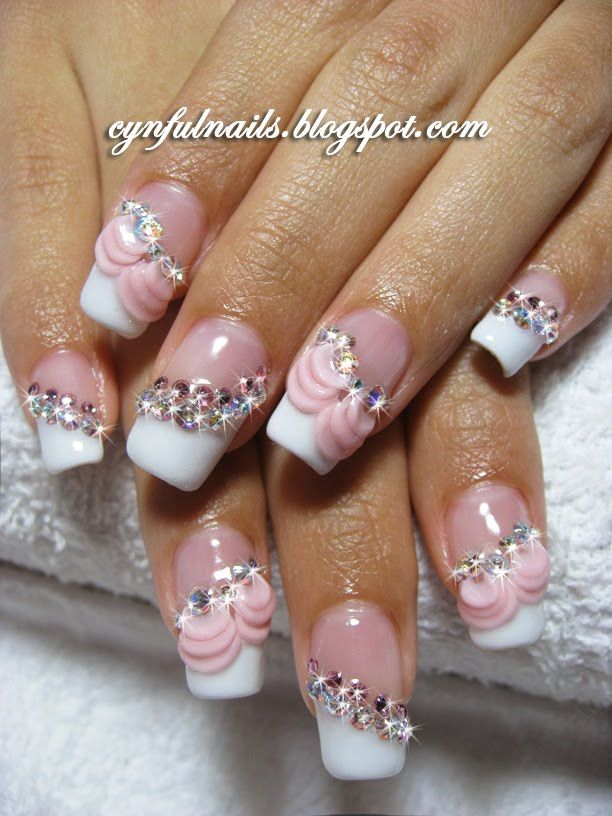 474 best Nails images on Pinterest | Nail scissors, Nail design and ...