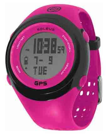 Soleus 1.0 GPS, with lots of features and a price tag of less than hundred dollars. #GPSwatches #sportswatches #GPSsportswatches #athleteswatches
