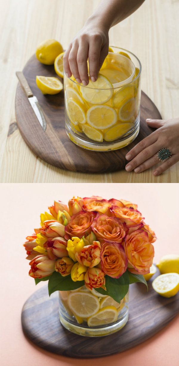 easy instructions to replicate these gorgeous floral designs.