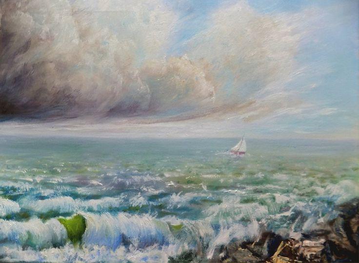 KATHY'S ART - Gallery of New Paintings