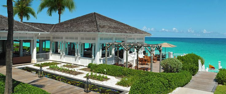 Dune By Jean Georges Vongerichten - One&Only Ocean Club, Bahamas