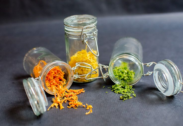 Back to Basics: Dried Citrus Zest, Waste not, want not. Hummm...why have I not thought of this before...Smart Idea though!!!.