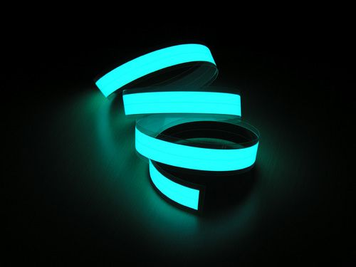 For grades 6-12:  Bring a bag, jacket, bike, or whatever you think would look good glowing in the dark. We'll have electroluminescent wire kits you can sew or fasten to your projects. This program takes place in Teens at the Main Library on Tuesday, July 5, 2016 from 2:00 – 3:00pm. Space is limited; call 260-421-1255 for details and to sign up.