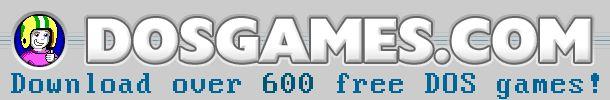 dosgames.com free games!