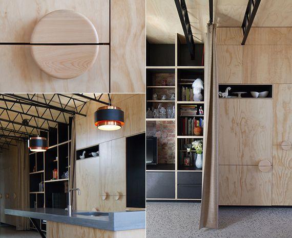 Die besten 25+ Holzschränke Ideen auf Pinterest Naturküche - ideen fur regenschirmstander innendesign bestimmt auswahl