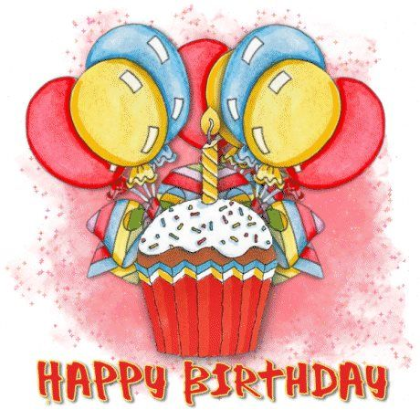 264 best Birthday clipart images – Birthday Greetings Clip Art