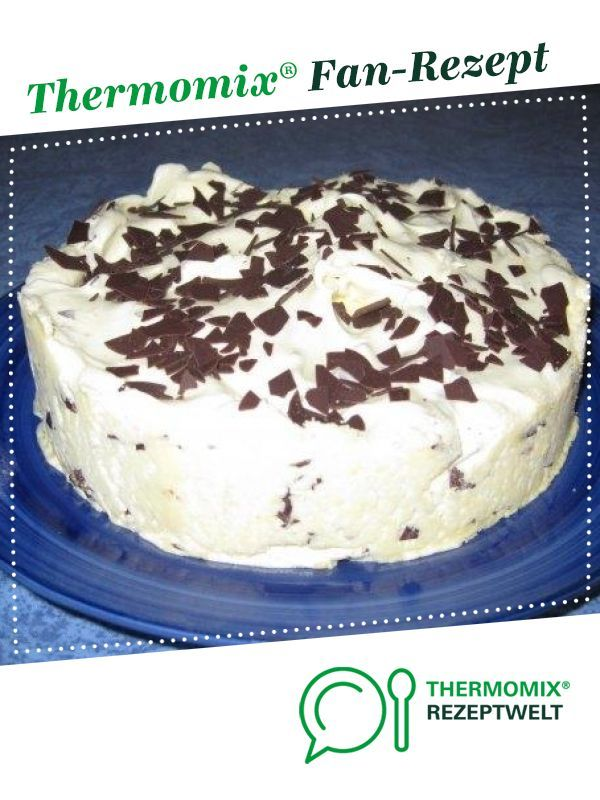 Ice Cream Cake In 2020 Thermomix Desserts Cake Recipes Desserts