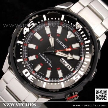 BUY Seiko Superior Automatic 200M Baby Tuna Diver Watch SRP229K1, SRP229 - Buy Watches Online | SEIKO NZ Watches