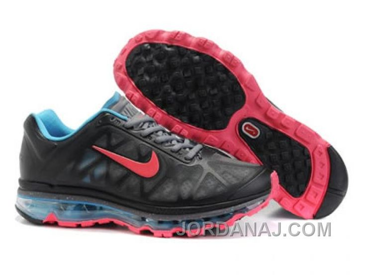 CN12712 Nike Womens Air Max 1 Grey Orange and Dimgray Nike USA TrainersValentine's Day
