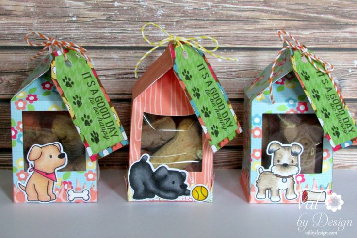 Mama Elephant stamps & dies, Lawn Fawn milk carton die & twine, Paper Smooches tag die, Copics {ValByDesign, 2015}