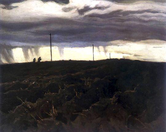 W świat, 1901 Ferdynand RUSZCZYC