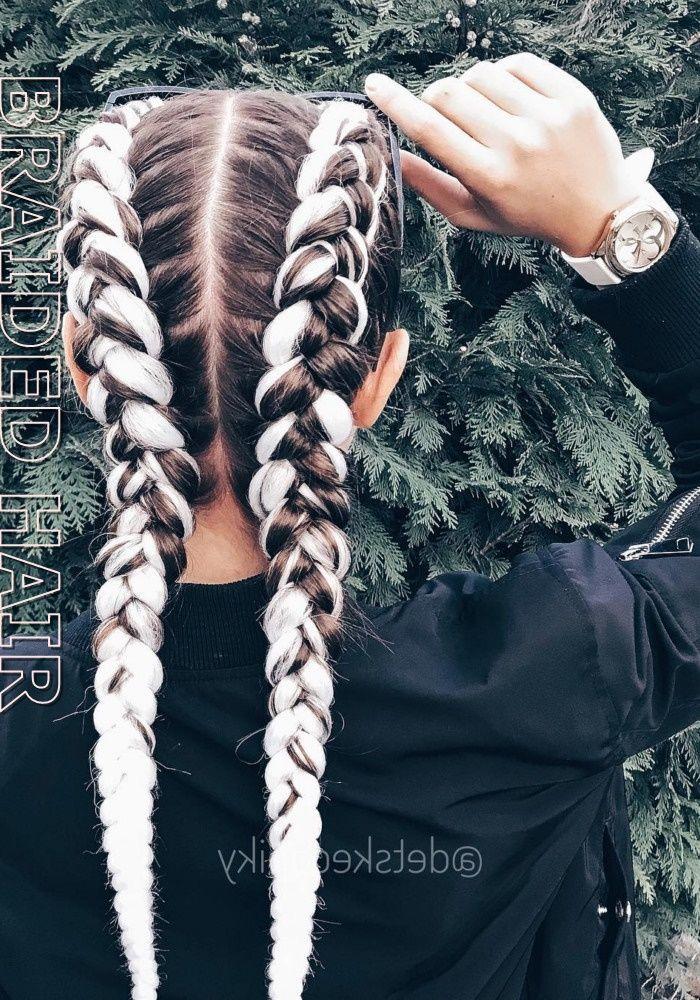 Braided Hair What Is A Dutch Braid Braided Hair Medium Braided Hairstyles Ponytail Hair Styles Medium Hair Styles Braided Hairstyles