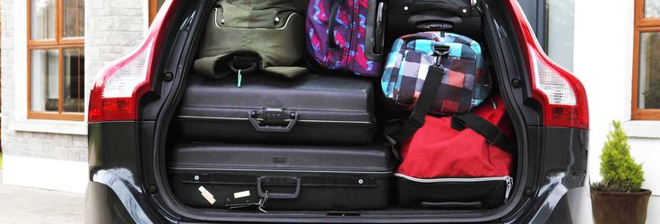 Choosing Between Hard-Sided and Soft-Sided Luggage - Consumer Reports