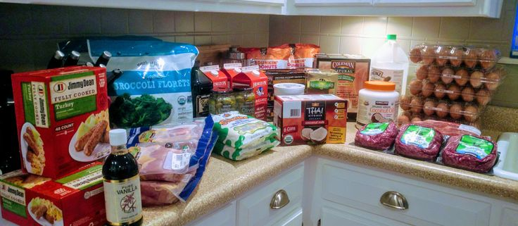 I am so thankful that we have bulk-buy options near us. Costco actually gave us a discount on our mortgage rate when we bought our house. The catch? A membership with them that has already paid for…