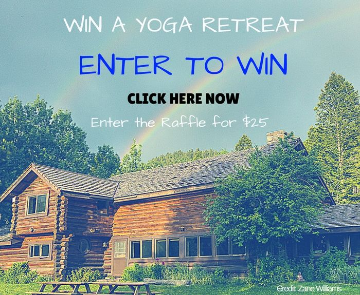 MIMSY Meditation in Movement Style Yoga® Retreat at Feathered Pipe Ranch The Softer Side of Yoga Led by Lanita Varshell, Founder of A Gentle Way Yoga Helena, Montana SEP 1-8, 2018
