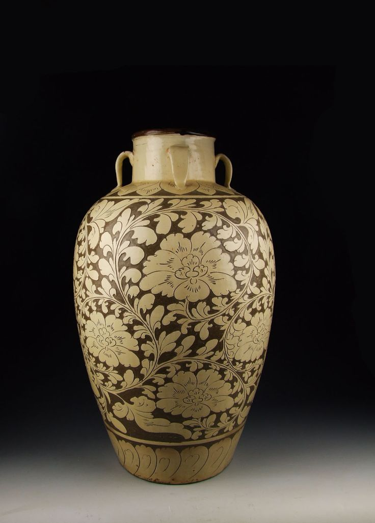 12 Best Images About Cizhou Ware On Pinterest Porcelain