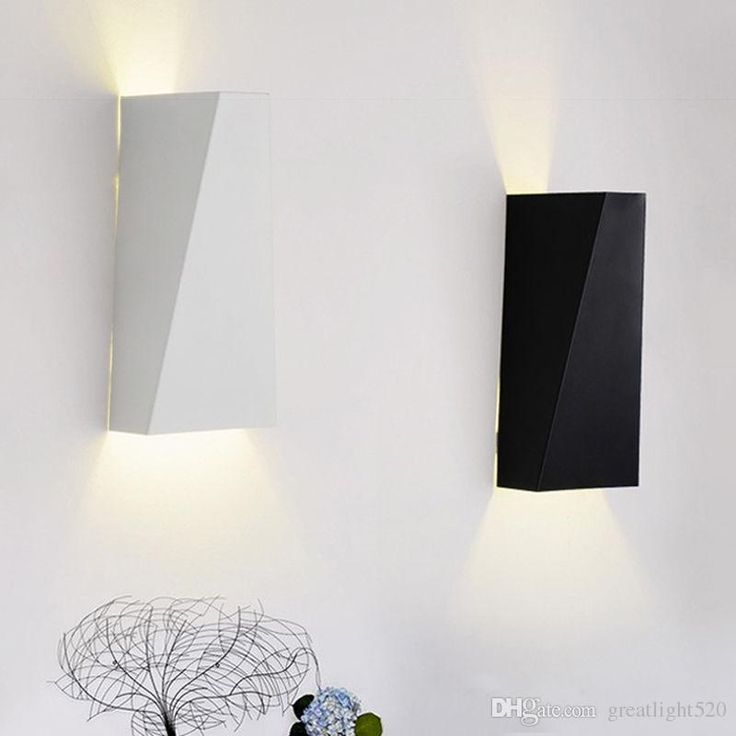 25+ best ideas about Indoor wall lights on Pinterest Wall lights, Led exterior lighting and ...