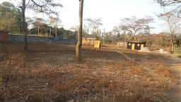 Off Enterprise Road, Glen Lorne, Harare North Land, Stand For Sale