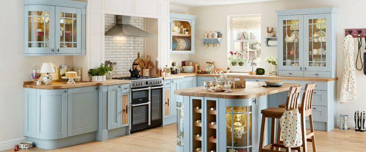 Image result for emma bridgewater kitchen ideas