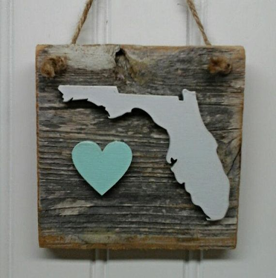 Hey, I found this really awesome Etsy listing at https://www.etsy.com/listing/261573426/florida-decor-florida-ornament-florida