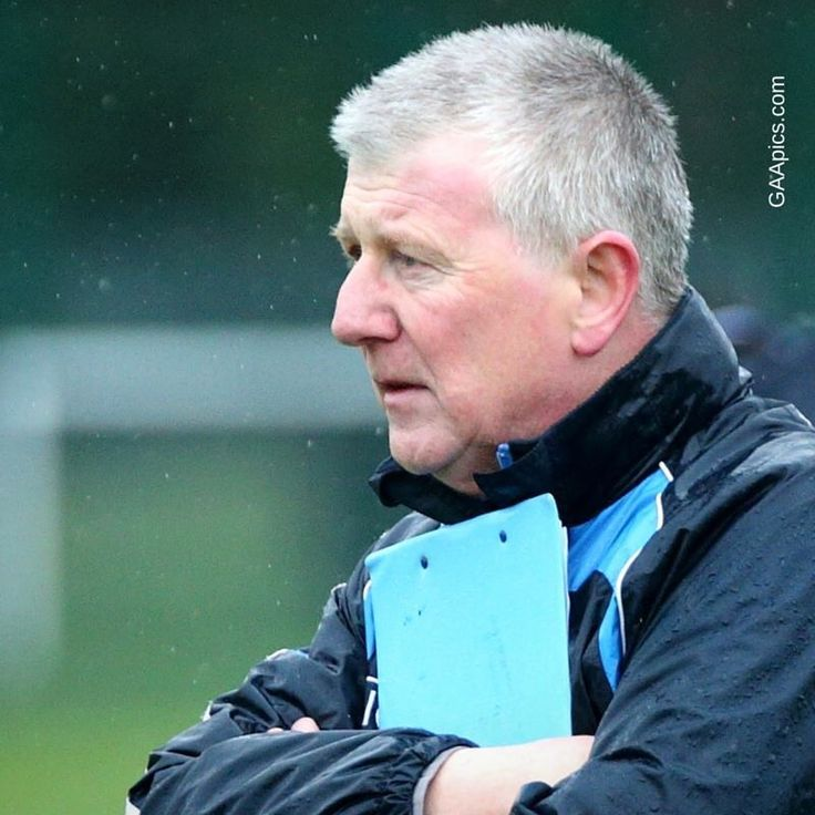 We Are Dublin  » DUBLIN MINOR MANAGER MARTIN McDONNELL SAYS NOT ENOUGH IS BEING DONE TO PROMOTE LGFA:
