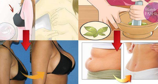 Buvez-ceci-avant-de-dormir-et-vous-allez-reduire-la-graisse-abdominale-en-un-rien-de-temps