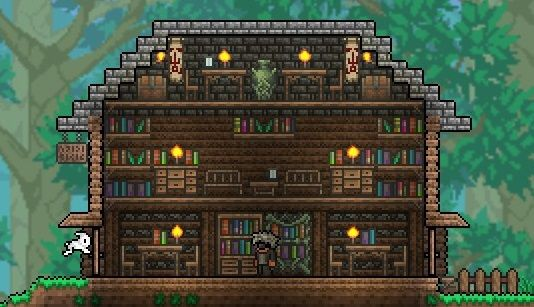 Best Terraria Crafting Station