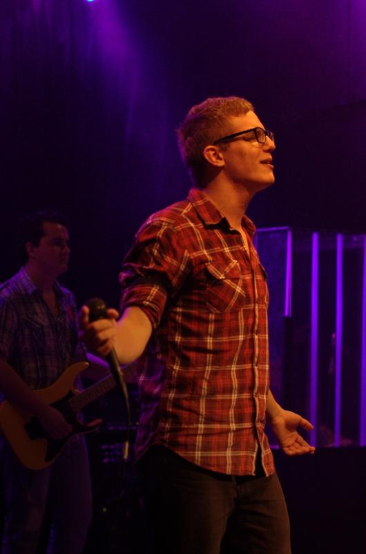 David ve chvále